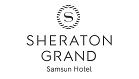 Sheraton Grand Samsun Hotel - Liman Mahallesi, Atatürk Bulvarı No:55 İlkadım, Karadeniz Bölgesi 55100